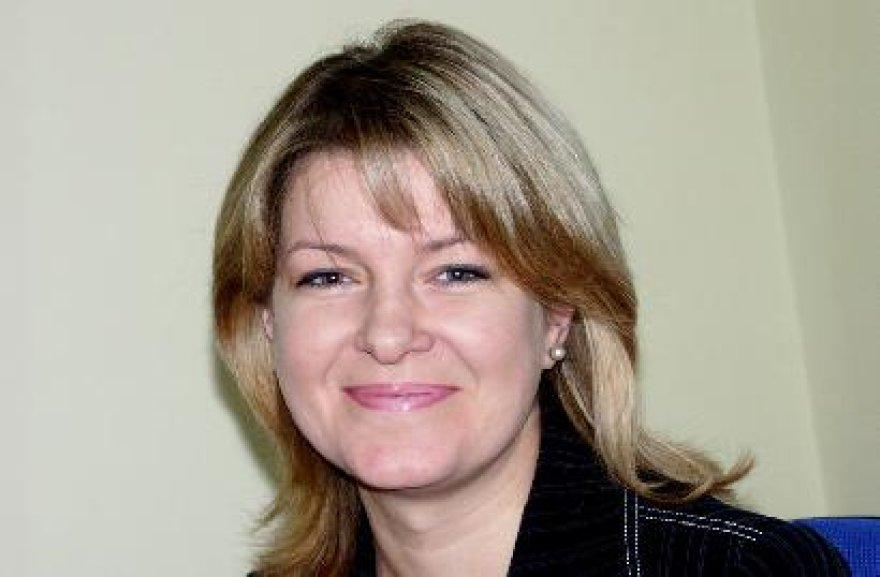 Renata Morkūnienė