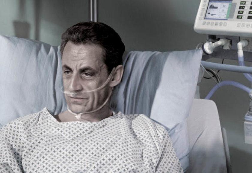 Николя Саркози и эвтаназия