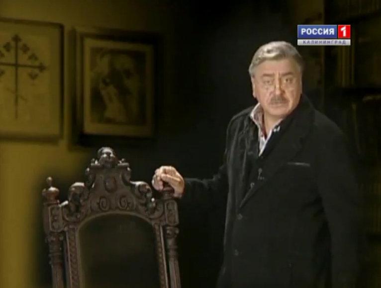 Saronov