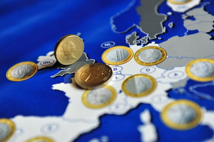 Еврозона.