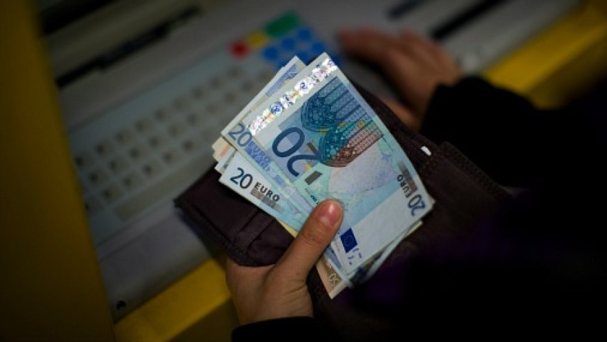 Еврокомиссия назвала дату прекращения рецессии в еврозоне