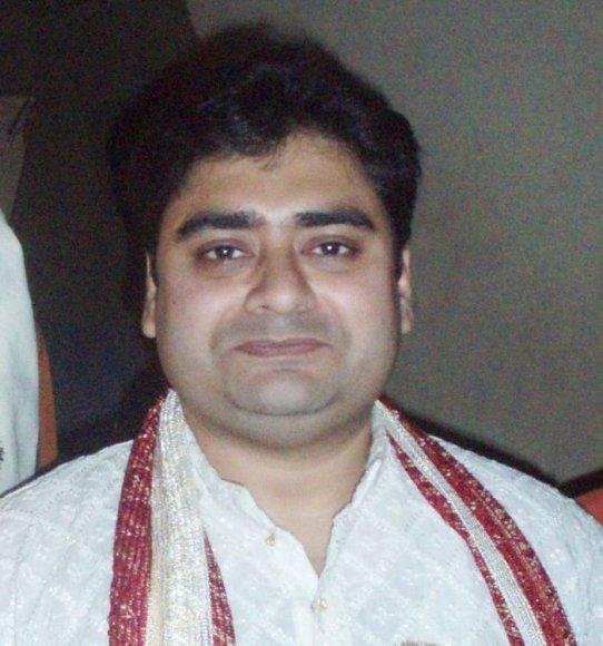 Arjunas Chakraborty