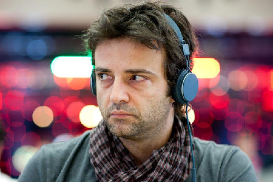 Fabrice Soulieris