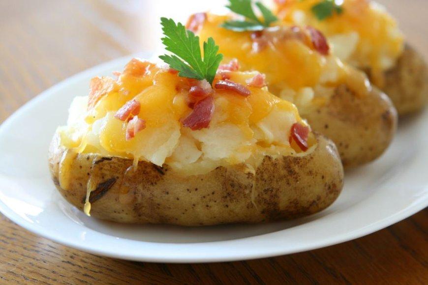 Sočiosios bulvės