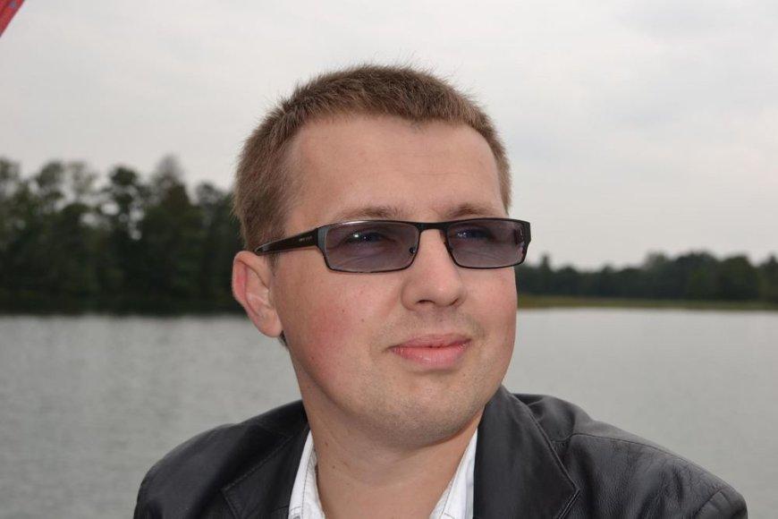 Tomas Čepelevskis