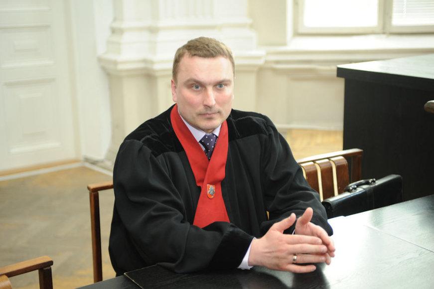 Egidijus Šleinius