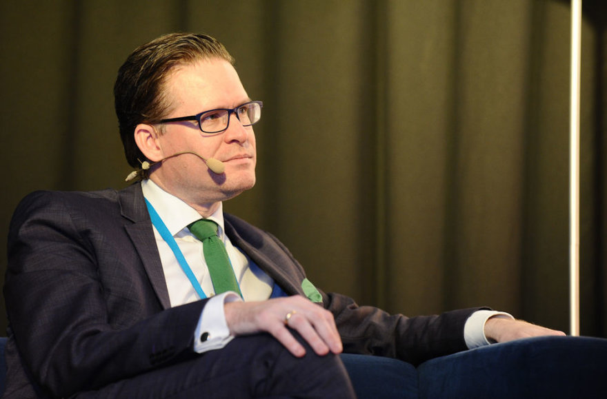 Larsas Christensenas