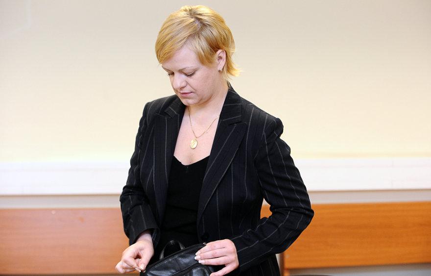 Aurelija Simutis