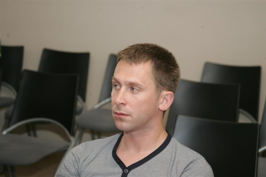 Egidijus Dragūnas-Selas