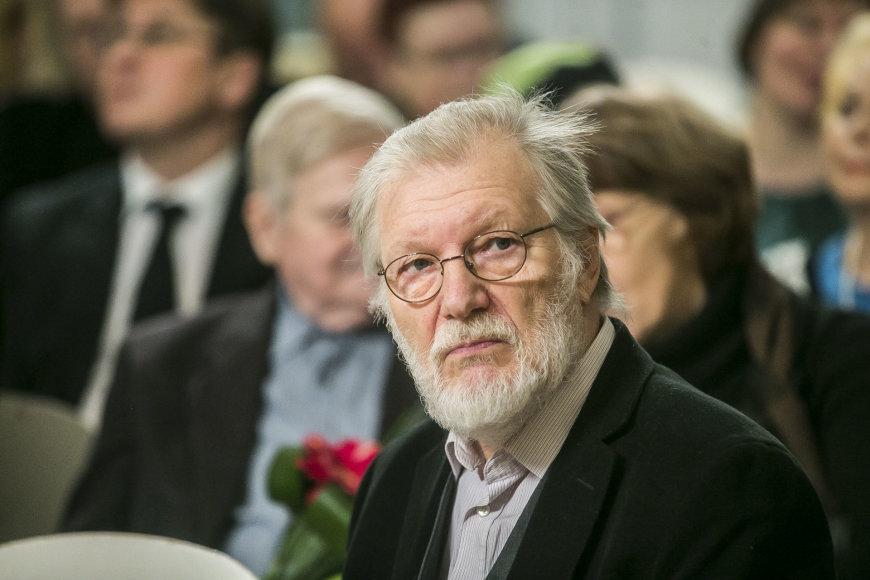Viganto Ovadnevo/Žmonės.lt nuotr./Juozas Budraitis