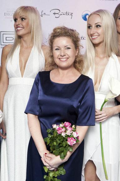 Skaistė Steikūnaitė, Diana Nevedomskytė ir Kristina Tarasevičiūtė