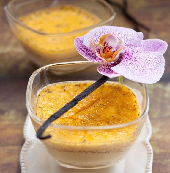 Kachetos pieninis desertas