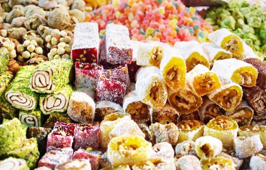 Rytietiški saldumynai