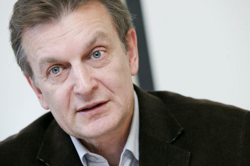 Henrikas Mickevičius