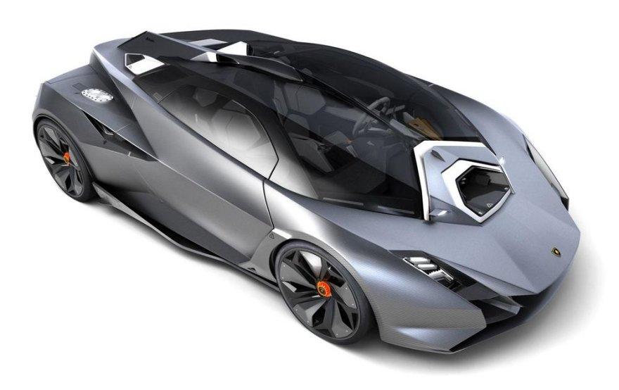 Lamborghini Perdigon koncepcija