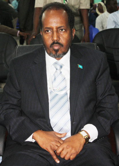 Hassanas Mohamudas