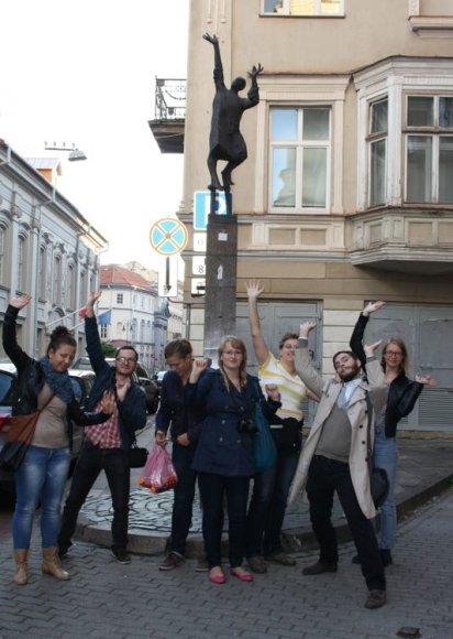 Lietuvos ir Lenkijos jaunimas
