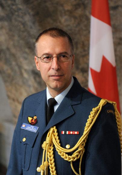Danielis Geleynas