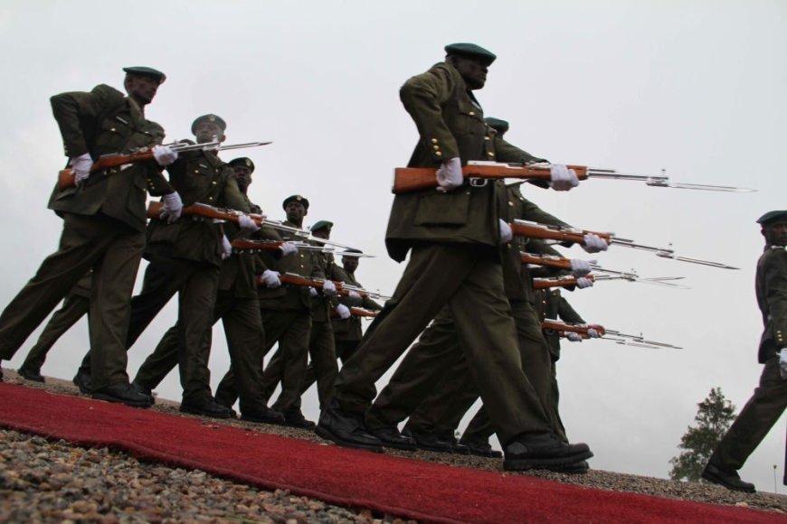 Pietų Sudano armija