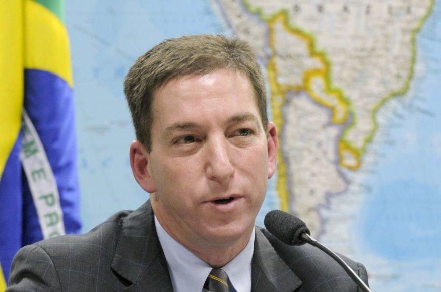 Glennas Greenwaldas