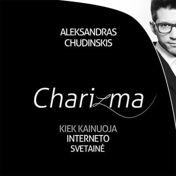 Charizma internete