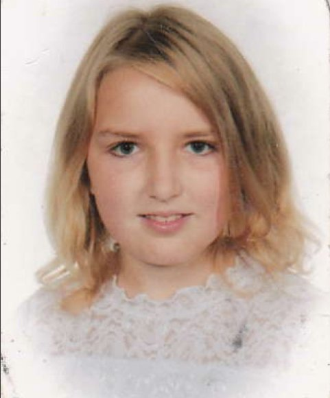 Greta Laimutytė