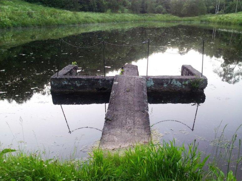 tvenkinys
