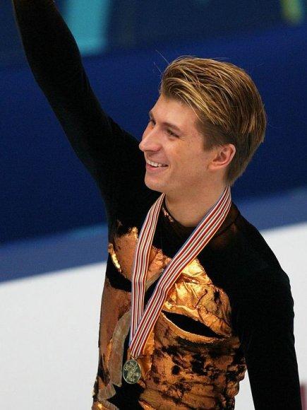 Aleksejus Jagudinas