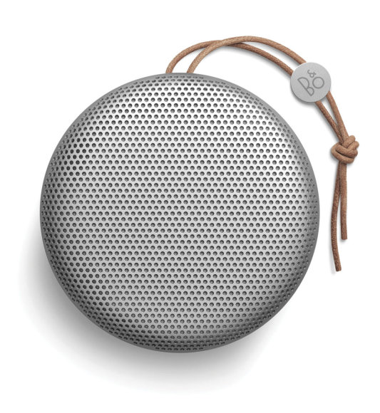 Gamintojo nuotr./Bang & Olufsen Beoplay A1