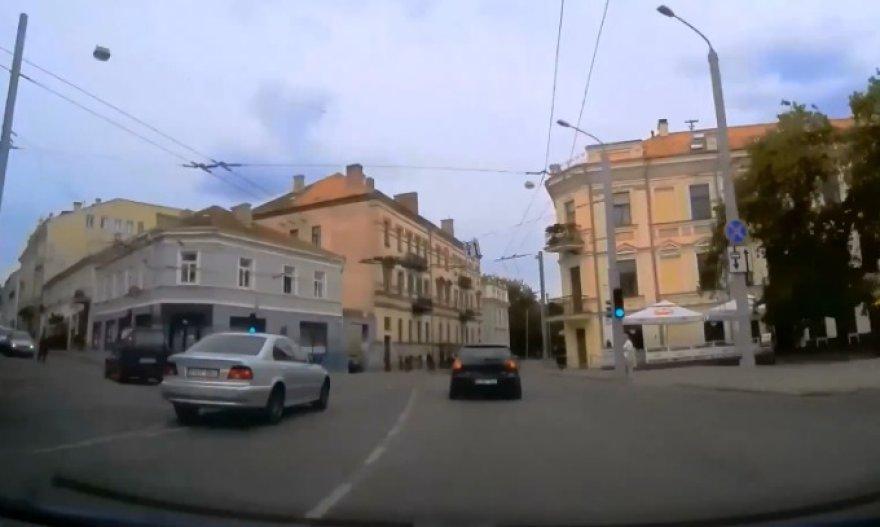 BMW Pylimo gatvėje