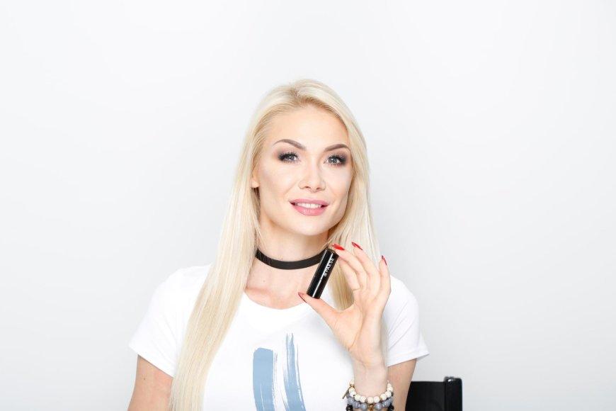 Asmeninio albumo nuotr./Natalija Bunkė