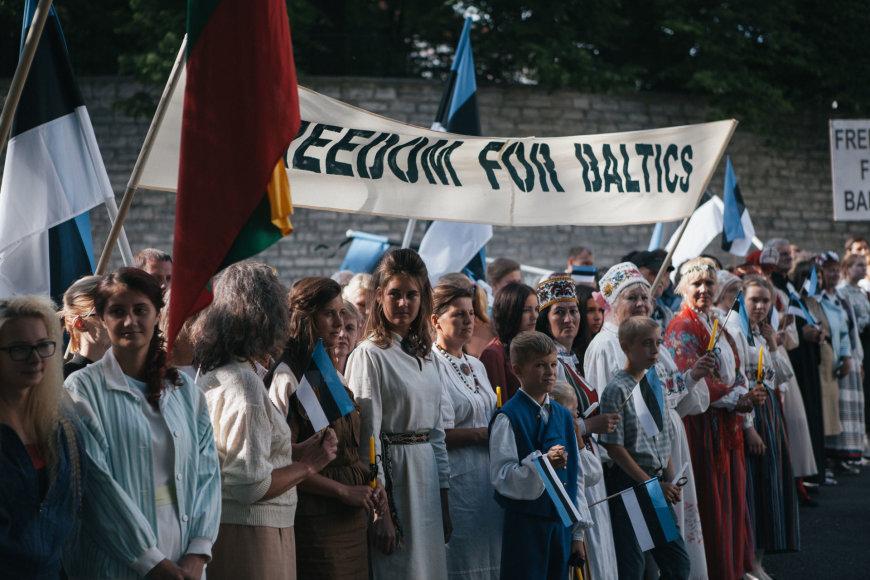 Baltijos kelias