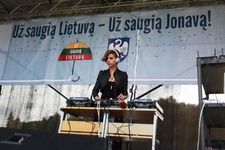 Danutės Kasparavičienės ir Aistės Balčienės nuotr./Simona Bandita