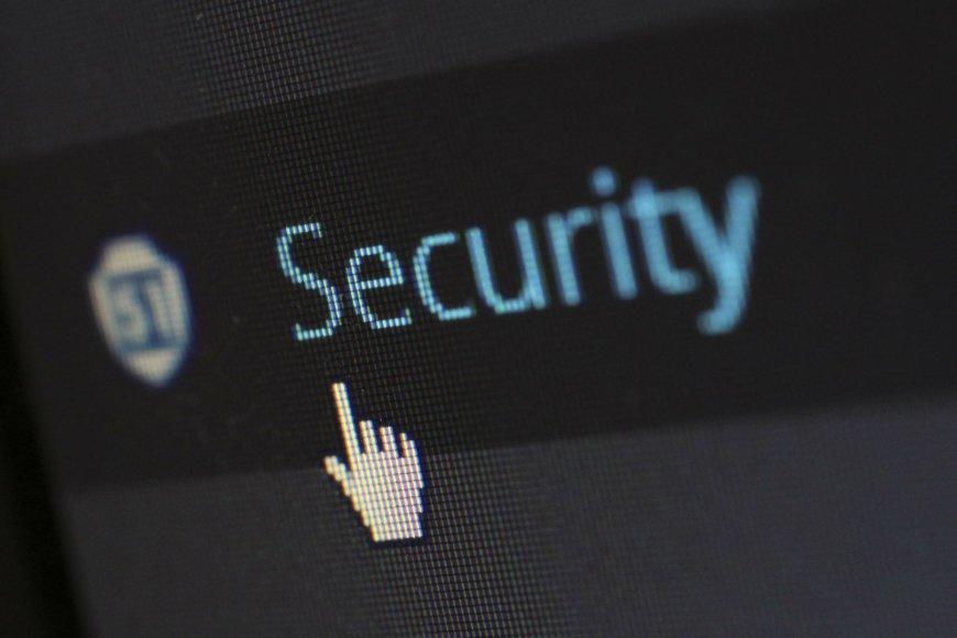 Pixabay.com nuotr./Kibernetinis saugumas
