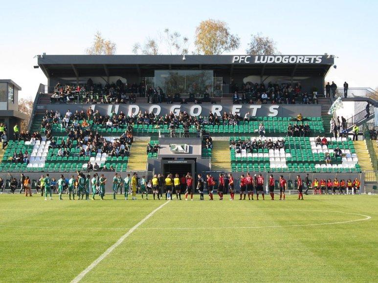 """""""Ludogorec Arena"""""""