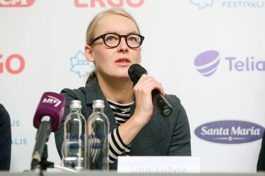 Vidmanto Balkūno / 15min nuotr./Lina Lužytė
