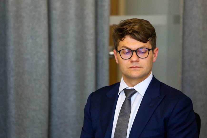 Vidmanto Balkūno / 15min nuotr./Aurimas Pečkauskas