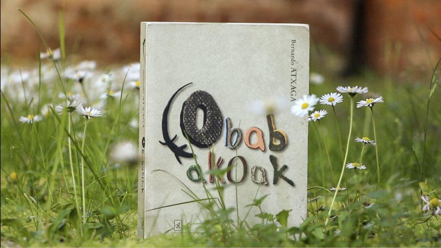 """15min nuotr./Geriausios verstinės knygos rinkimai – Bernardo Atxaga, """"Obabakoak"""""""