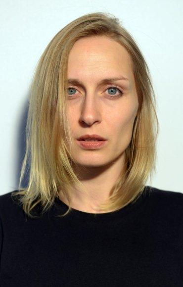Asmeninio archyvo nuotr./Inga Aleknavičiūtė