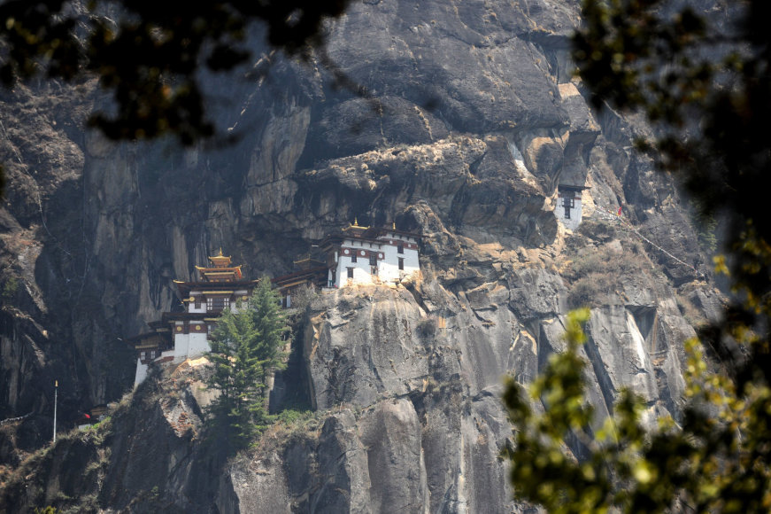 Vida Press nuotr./Butanas