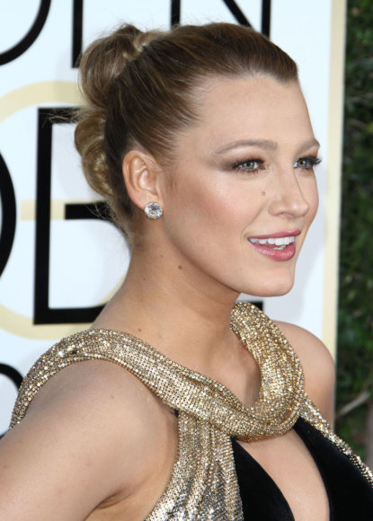 Vida Press nuotr./Blake Lively