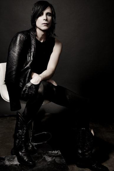 Christina Saryn nuotr./IAMX