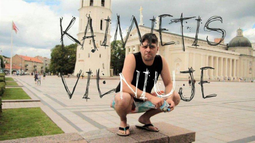 Asmeninio albumo nuotr./Viačeslavas Mickevičius
