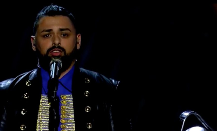 eurovision.tv nuotr./Joci Papai