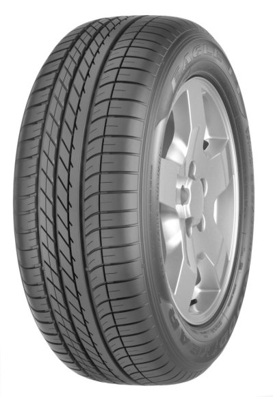 """Goodyear"" nuotr./""Goodyear Eagle F1  Asymmetric 2 SUV"""