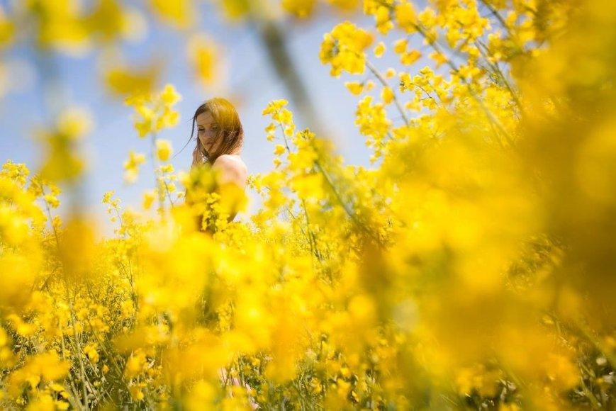 """Laimos Beržinytės-Gulbinienės nuotr/Vidmantės Raustytės fotosesija projektui """"Ypatingas grožis"""""""