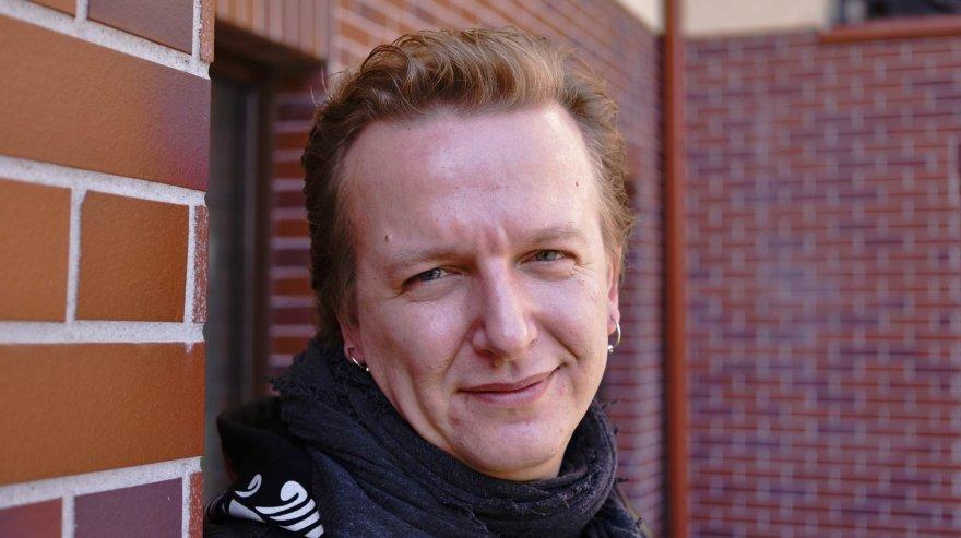 Paulius Markeliūnas