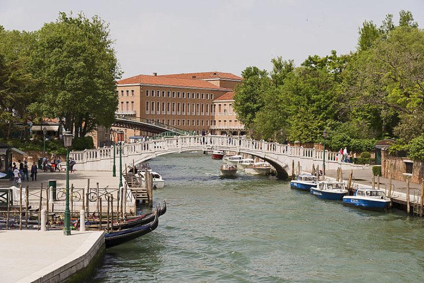 Ponte del Prefetto (Venice)