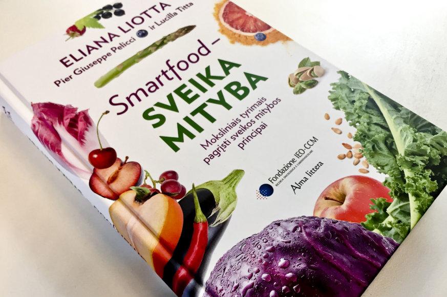 15min nuotr./Smartfood – sveika mityba