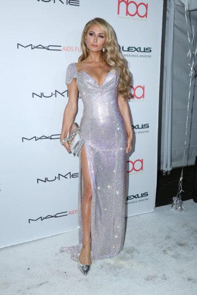 Vida Press nuotr./Paris Hilton
